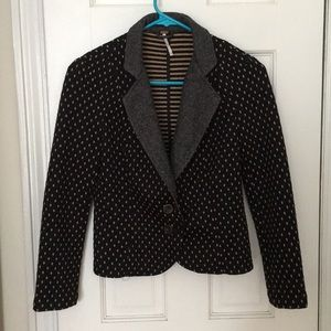 Free people blazer/jacket